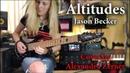 Alexandra Zerner ☆ Altitudes (Jason Becker cover)