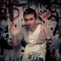 Klim Халецкий, 21 сентября , Хабаровск, id2760556