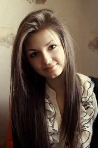 Юлия Харисова, 6 октября , id145200428