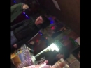 Драка в баре Карась на Камчатке