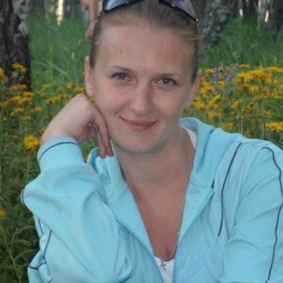 Людмила Щинникова, 14 октября 1983, Ульяновск, id206733122