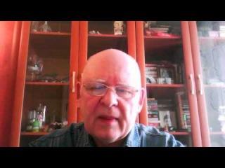 Видео с веб-камеры. Дата: 18 мая 2014 г., 19:14.Гарантия успеха в домашнем бизнесе.