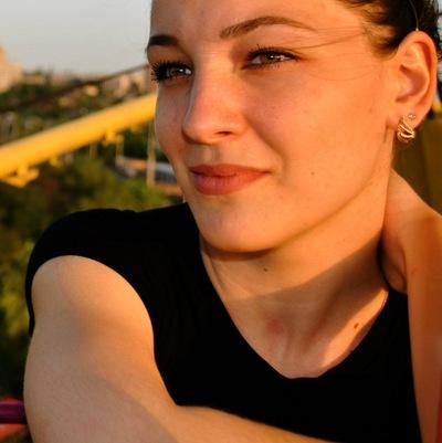 Дарья Дайнеко, 21 мая , Луганск, id27310906