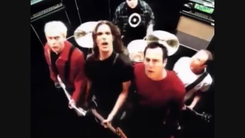 Bad Religion - Punk Rock Song