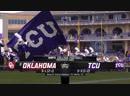NCAAF 2018 / Week 08 / (9) Oklahoma Sooners - TCU Horned Frogs / EN