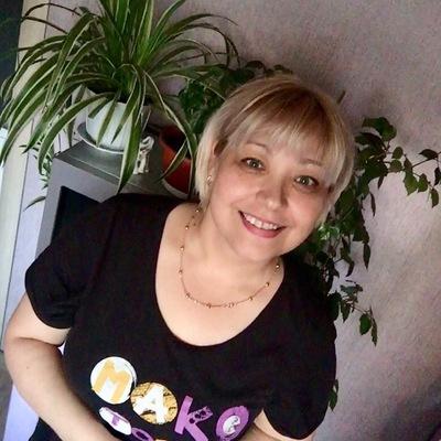 Оксана Михина