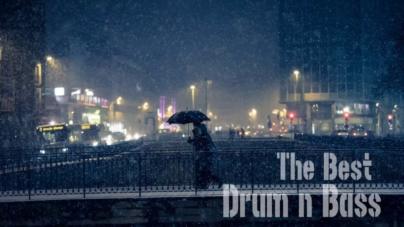 Maxim Lein - The Best Melodic DrumBass (Vocal Mix)