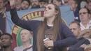 West Ham fan match day rituals at the London Stadium
