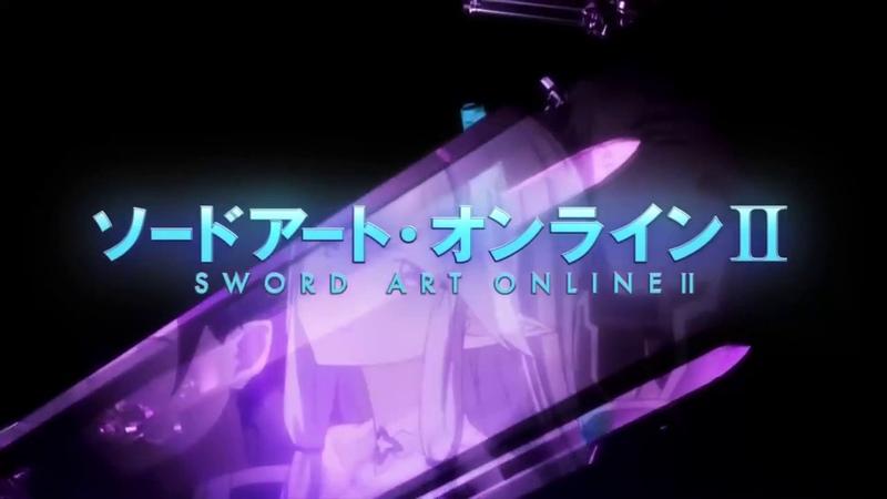 Sword Art Online II OP 2 v2 (1080P-HD-60FPS) CREDITLESS