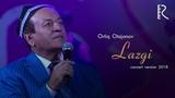Ortiq Otajonov - Lazgi   Ортик Отажонов - Лазги (concert version 2018)
