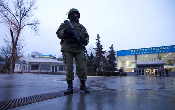 التصعيد العسكري الروسي بشبه جزيرة القرم الأوكرانية  6wIBkIZJD2A