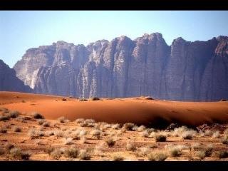 Неизвестная Планета. Иордания - Петра - Красная столица пустыни (Часть 1 из 2)