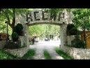 Экскурсия в Черниговку и ресторан Ассир в Абхазии видео без слов