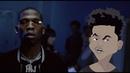 No Jumper feat Tay K Blocboy JB - Hard