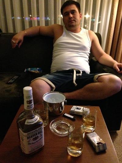 Рамиль Башаров, 17 сентября , Москва, id92541350