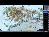 Red Alert 2: Reborn - Start FFA 7 to 2x2