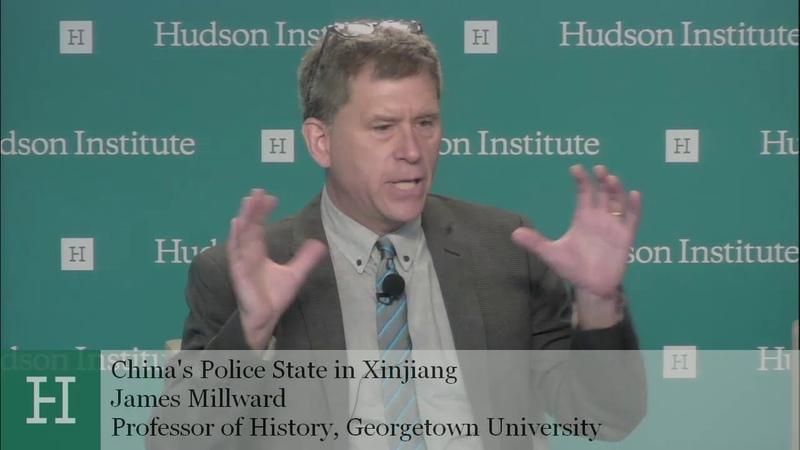 China's Police State in Xinjiang » Freewka.com - Смотреть онлайн в хорощем качестве