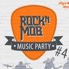 ROCKNMOB MUSIC PARTY #5 | 11 августа