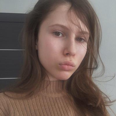Анастасия Запорожец