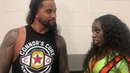 Naomi wants to give Jimmy Uso a makeover for the new season of WWE MMC