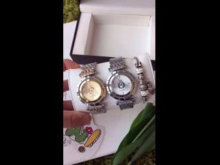 Топовые часики от seventeen watches