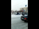 Ребенок пострадал в страшной аварии на юге Петербурга