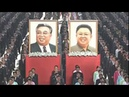 [KCBS test] DPRK TV/Radio — 조선중앙텔레비죤 — Korean Central Television STREAM 01.10.107 (2018)