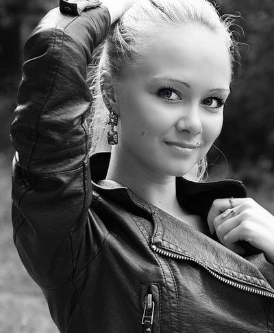 Екатерина Сидоренко, 25 января , Москва, id217098272