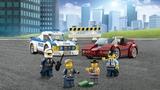 Лего Сити Полицейская Погоня. Игра для детей  [Серия 1] / Lego City Police Pursuit  Game for kids.