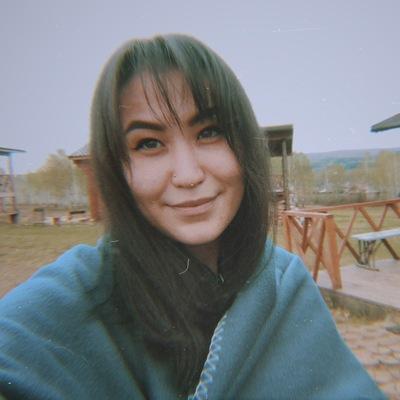 Анастасия Коваленко