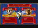 Heroes 3. SoD. Timbuktu vs Zillot. mt_Jeb M. Финал турнира подписчиков 2018