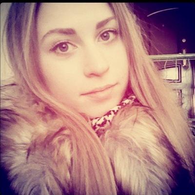 Екатерина Васильковская, 13 апреля 1997, Барнаул, id137781584