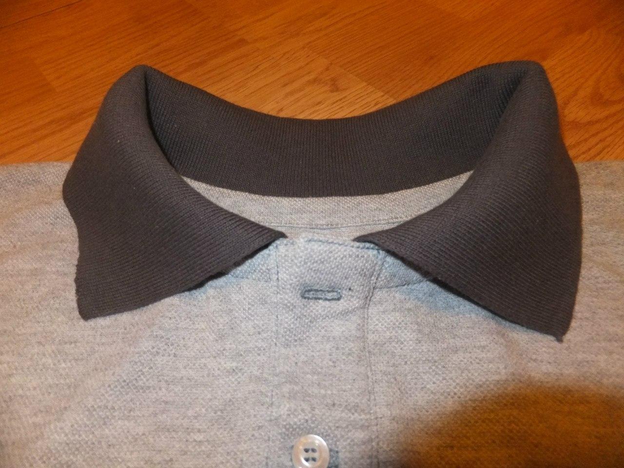 Как сшить футболку поло своими руками для начинающих