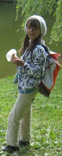 Людмила Гринлиф, 9 декабря 1999, Казань, id160878427