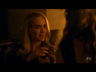 Корделия признаётся в любви Мисти
