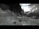. Прохождение Tomb Raider Survival Edition 2013 - Часть 3 Самолет разбился