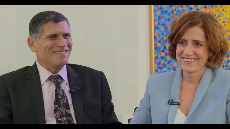 GloboNews Miriam Leitão - Carlos Alberto dos Santos Cruz e seus desafios na Secretaria de Governo