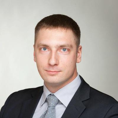 Максим Белобров
