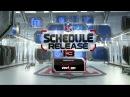 NFL Schedule Release Octane Render