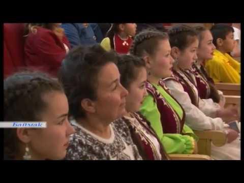 Байыҡ балалар бейеү конкурсының һайлап алыу туры Баймаҡта