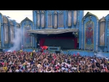 Nicky Romero. Tomorrowland (Live Belgium 2018 HD)