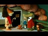 Чебурашка и Крокодил Гена. Фильм 1. Крокодил Гена  (1969) — детское/семейное на Tvzavr