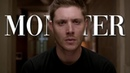 MONSTER Dean Winchester and the Mark of Cain