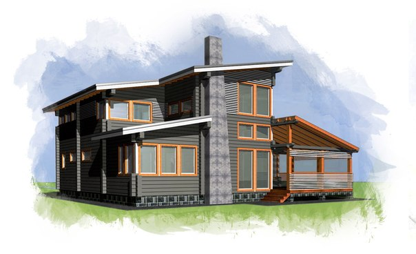 7 золотых правил при строительстве собственного дома