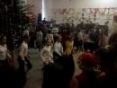 Танец Мышки 2007 год