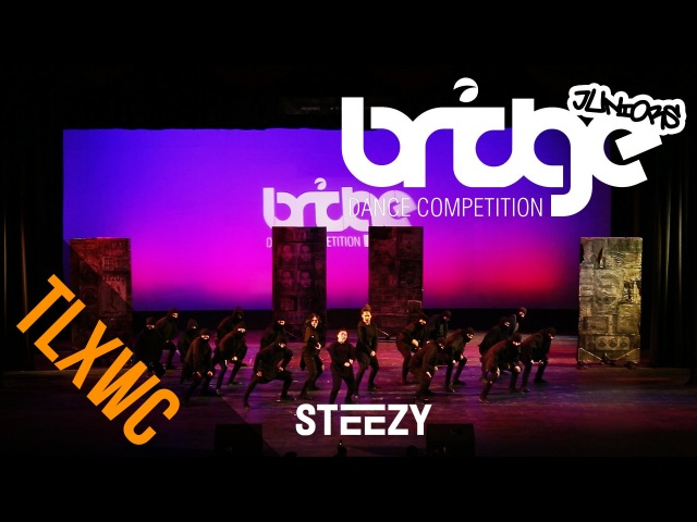 TLxWC 1st Place| Bridge Juniors | Steezy Official