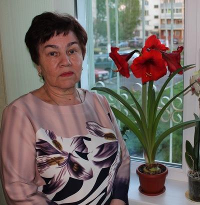 Вера Моськина, 3 августа 1950, Отрадный, id214755844