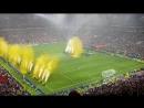 Франция - Хорватия. Финал чемпионата мира по футболу 2018. Вручение кубка