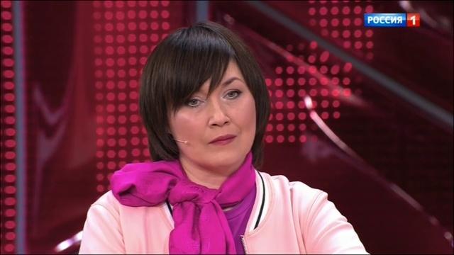 Андрей Малахов Прямой эфир Ирина Грибулина Лишить Сашу отцовства преступление