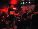 Necrotic Disgorgement - Defecation Delicacy live at Berlin Music Pub (Fort Wayne, IN, Feb 7th, 2014)